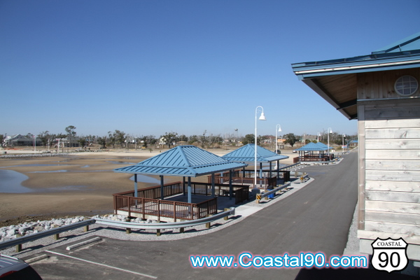 Oyster Fest in Waveland Mississippi is going to be held April 2nd 2011