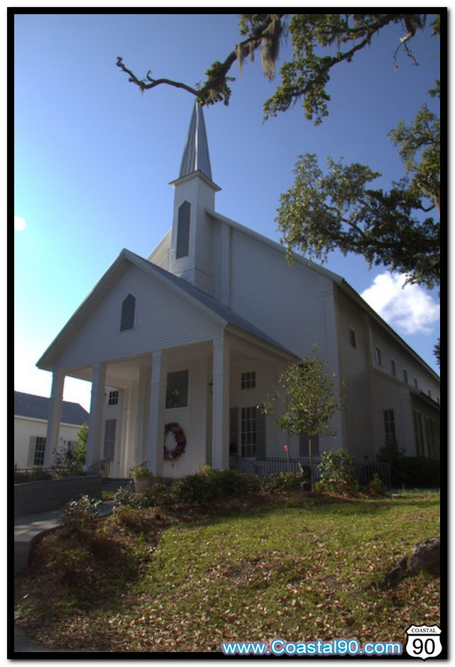 Ocean Springs Presbyterian Church