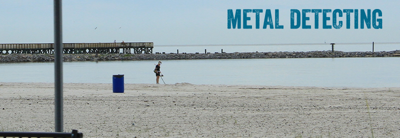 Metal-detecting-on-the-coast-of-mississippi