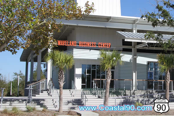 Waveland-business-center
