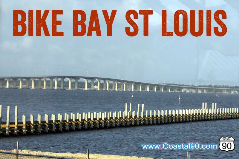 Bay St Louis Bike Tour for biking around Old Town Bay St. Louis,Beach Bike Path and Waveland