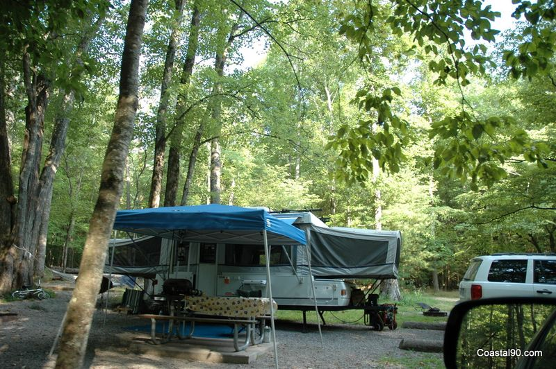 Camping-On-Mississippi-Gulf-Coast