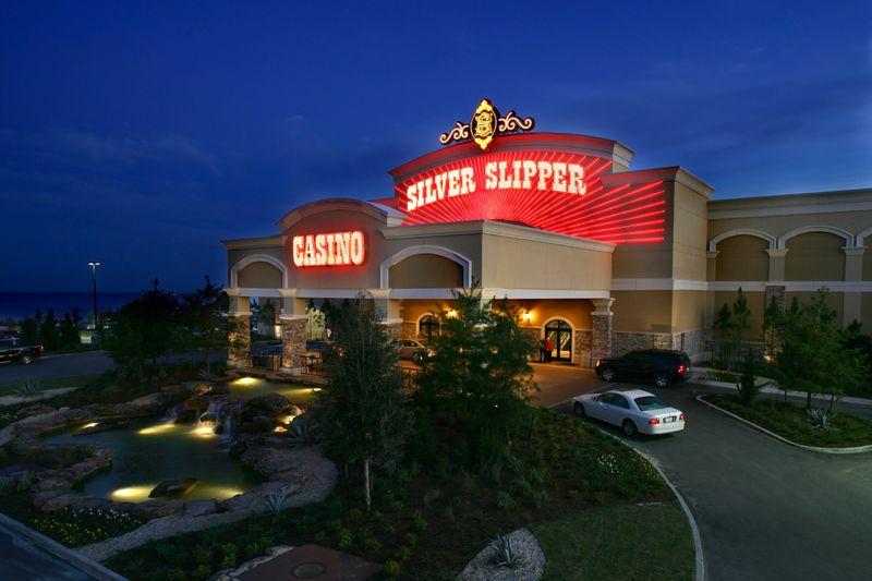 Silverslipper